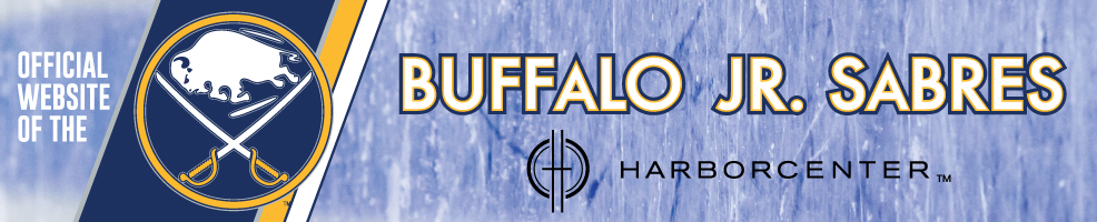 OJHL Buffalo Jr. Sabres
