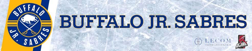 OJHL Buffalo Jr. Sabres